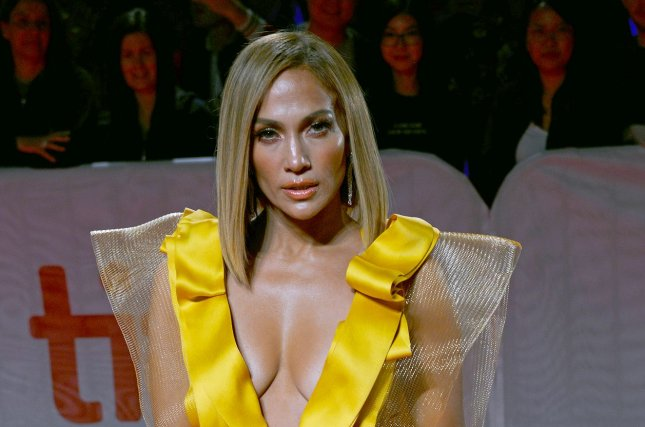 Jennifer Lopez will perform at the Super Bowl LIV halftime show with Shakira on Feb. 2. File Photo by Chris Chew/UPI