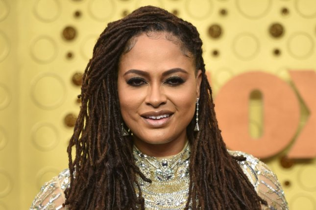 Ava DuVernay has signed a multiyear deal with Spotify to produce exclusive podcasts. File Photo by Christine Chew/UPI
