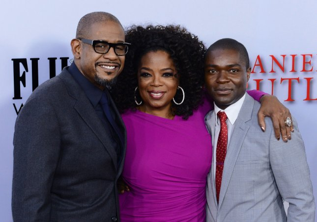 Forest Whitaker Talks About Aging Decades For The Butler Update Upi Com