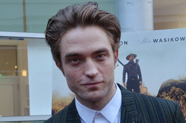 Robert Pattinson is in talks to portray Batman according to reports, while other conflicting reports state that the actor is only the top contender to take on the role. File Photo by Jim Ruymen/UPI