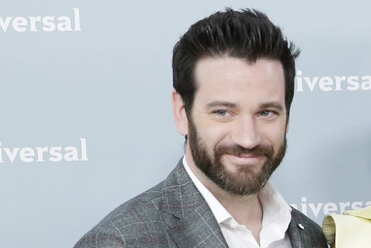 Colin Donnell will reprise Dr. Connor Rhodes in the Chicago Med Season 5 premiere to complete his character's story line. File Photo by John Angelillo/UPI
