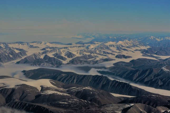 New research suggests vegetation in the Arctic is not offsetting carbon emissions to the degree hoped. NASA Photo by John Sonntag/UPI