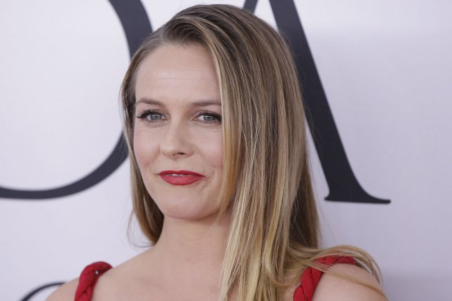 American Woman co-star Alicia Silverstone arrives on the red carpet at the 2016 CFDA Fashion Awards on June 6, 2016 in New York City. File Photo by John Angelillo/UPI