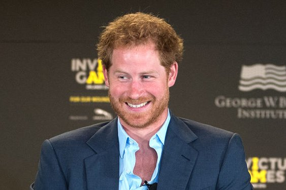 Prince Harry attends the Invictus Games symposium on May 8, 2016. File Photo by EJ Hersom/UPI