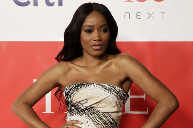 Keke Palmer will be hosting a reboot of Singled Out for Quibi. File Photo by Jason Szenes/UPI