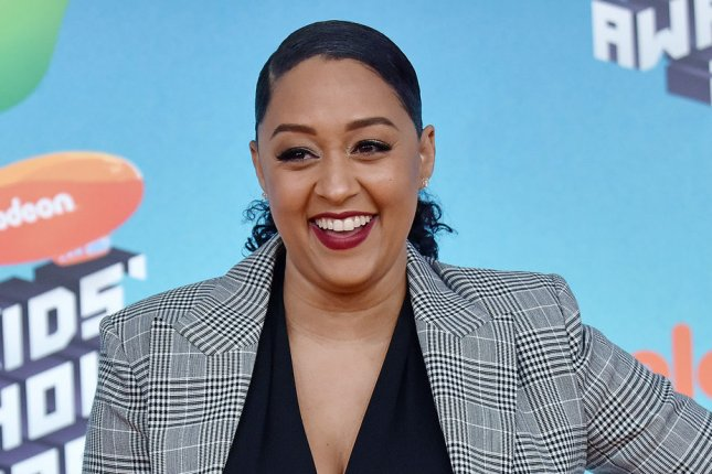 Tia Mowry plays Cocoa McKellan on the Netflix series Family Reunion. File Photo by Christine Chew/UPI