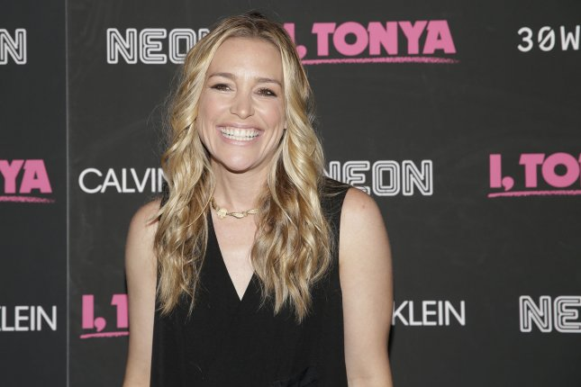 Piper Perabo is to co-star on the new Netflix series Turn Up Charlie. File Photo by John Angelillo/UPI