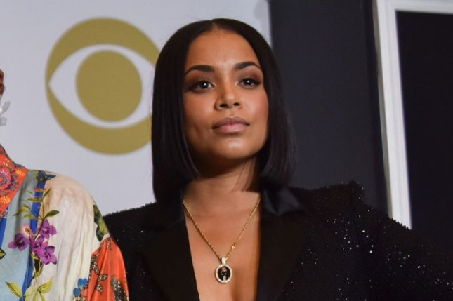 Lauren London mourned late rapper Nipsey Hussle on the first anniversary of his death. File Photo by Christine Chew/UPI