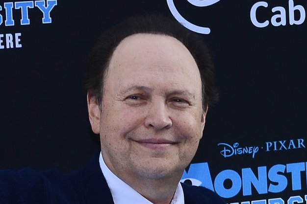 Actor Billy Crystal, the voice of Mike in the animated motion picture comedy Monsters University, attends the premiere of the film at the El Capitan Theatre in the Hollywood section of Los Angeles on June 17, 2013. UPI/Jim Ruymen