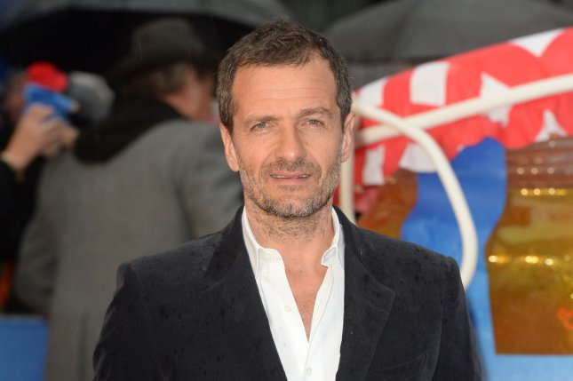 English film producer David Heyman attends the World Premiere of 'Paddington' at Odeon Leicester Square in London on November 23, 2014. File Paul Treadway/UPI