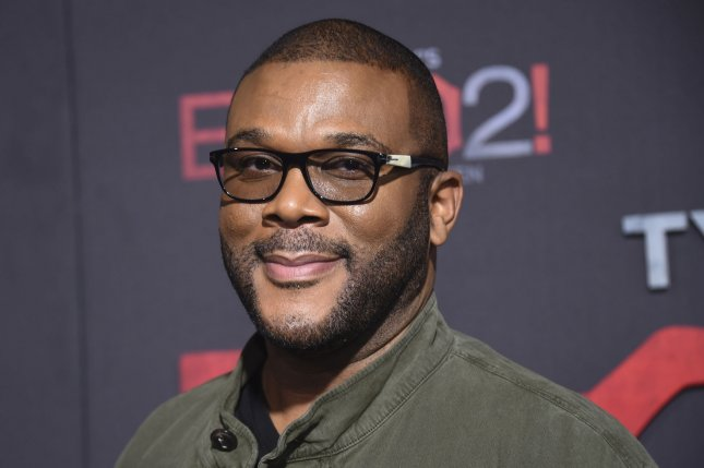 U0027Tyler Perryu0027s Boo 2! A Madea Halloweenu0027 Tops The North American Box Office  With $21.7M