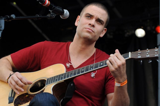 Mark Salling's cause of death is asphyxia by hanging, a Los Angeles coroner said. File Photo by Roger L. Wollenberg/UPI