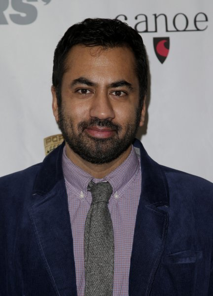 Kal Penn co-created and stars in Sunnyside, Thursdays at 9:30 p.m. on NBC. File Photo by John Angelillo/UPI