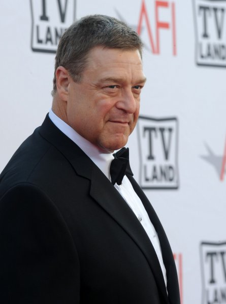 John Goddman arrives at the AFI Lifetime Achievement Awards honoring Mike Nichols, presented by TV Land at Sony Pictures Studios in Culver City, California on June 10, 2010. UPI/Jim Ruymen