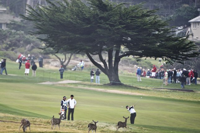 2017 AT&T Pebble Beach Pro-Am purse, winner's share, prize money payout