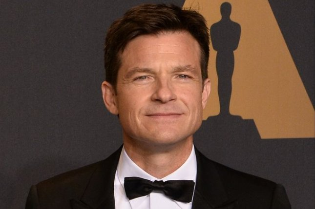 Jason Bateman attends the Academy Awards on February 26. The actor plays Michael Bluth on Arrested Development. File Photo by Jim Ruymen/UPI