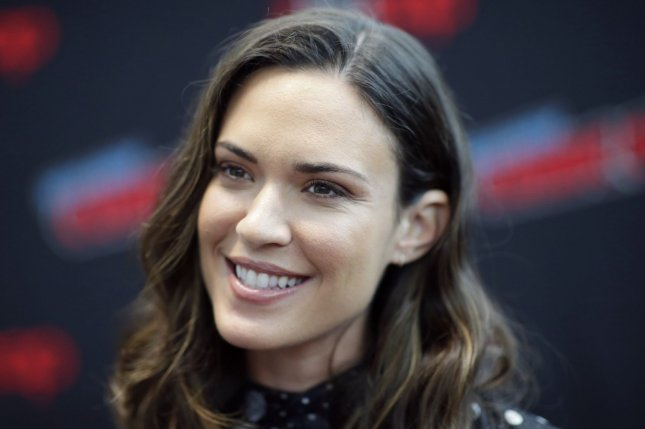 Odette Annable has joined the cast of ABC's thirtysomething sequel series pilot. File Photo by John Angelillo/UPI