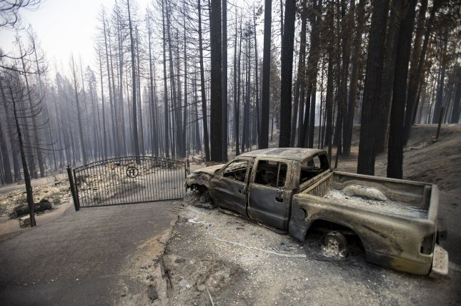 U.S. on pace to surpass record number of billion-dollar disasters in 2021