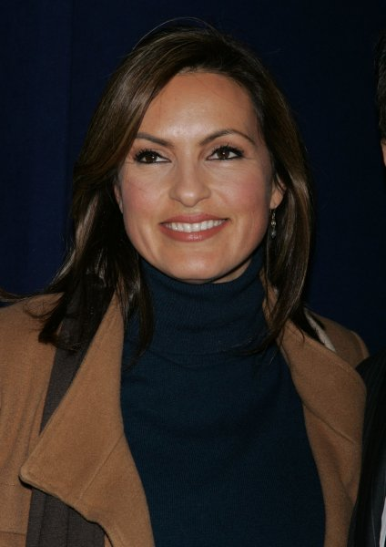 Mariska Hargitay arrives for the Joe Torre Safe At Home Foundation 8th Annual Gala at Chelsea Piers in New York on November 11, 2010. UPI /Laura Cavanaugh