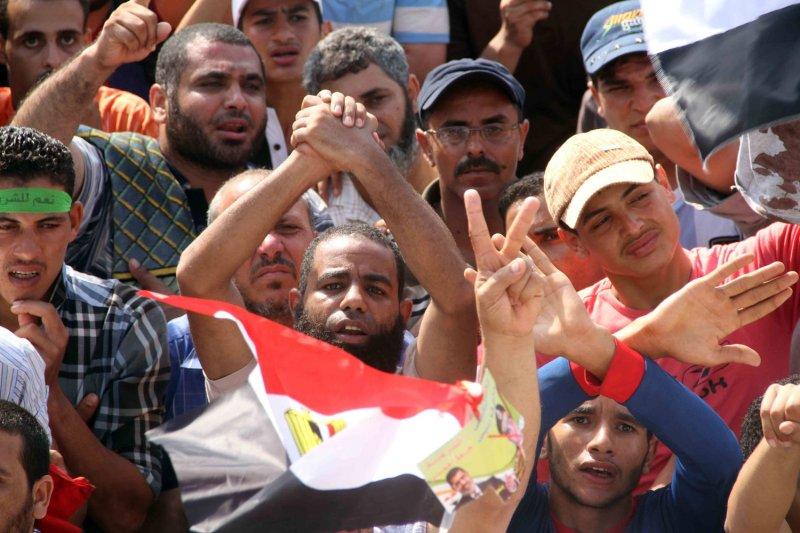 UPI/Ahmed Jomaa