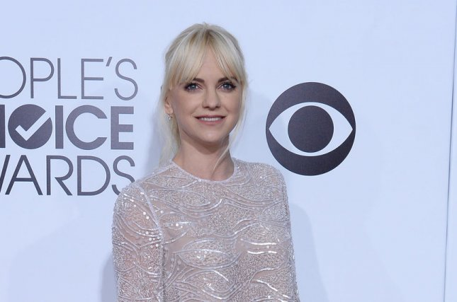 Actress Anna Faris attends The 40th Annual People's Choice Awards at Nokia Theatre in Los Angeles on January 8, 2014. UPI/Jim Ruymen