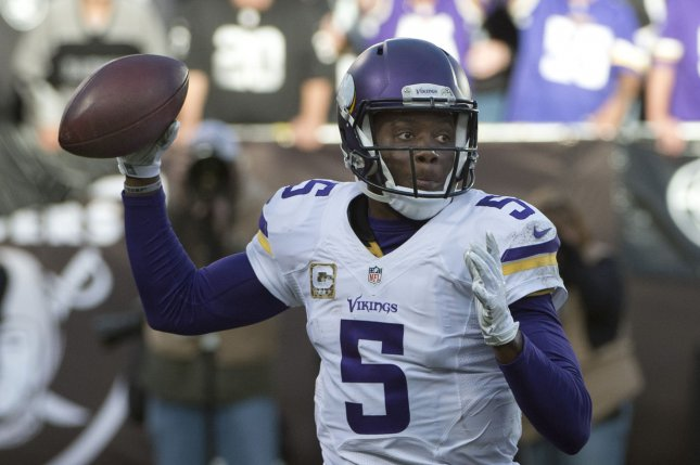 Bridgewater on PUP list, Griffen resigned