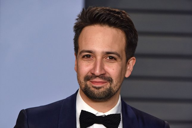 lin manuel miranda ron howard team up for tick tick boom