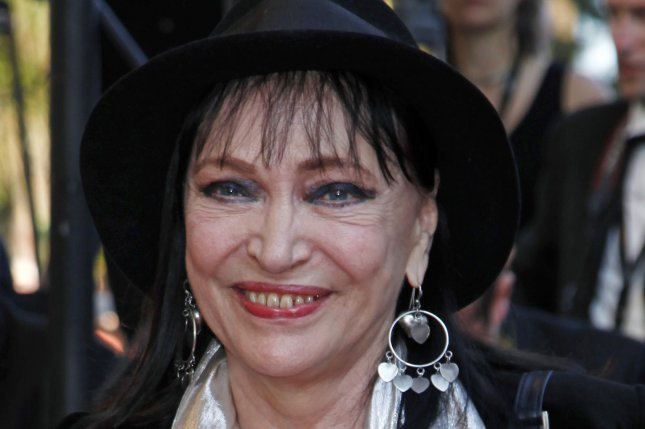 Actress Anna Karina has died at the age of 79. File Photo by David Silpa/UPI