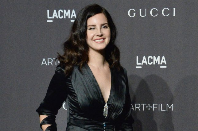 Lana Del Rey announced on Twitter that her family was recently robbed. File Photo by Jim Ruymen/UPI