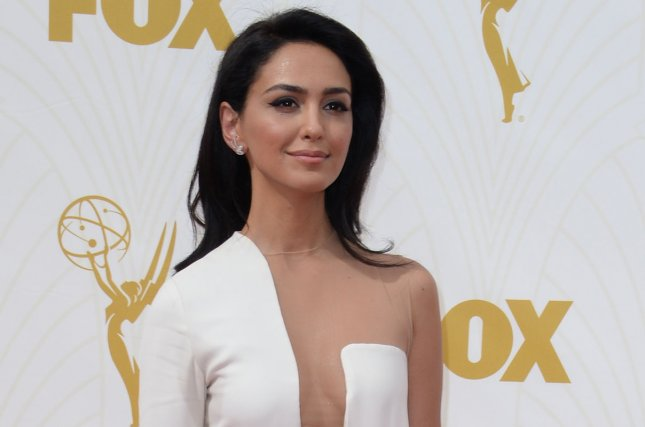 Nazanin Boniadi will star in Amazon's Lord of the Rings series. File Photo by Jim Ruymen/UPI