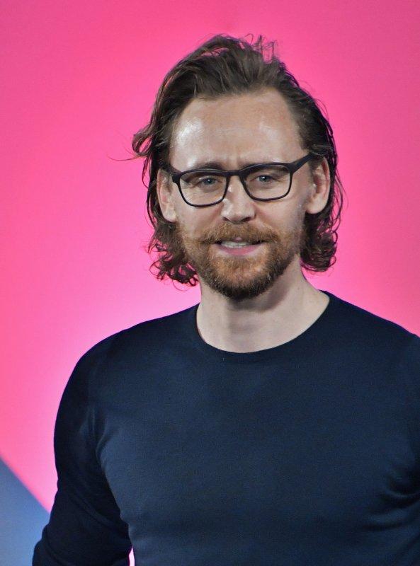 Tom Hiddleston will present at the MTV Movie & TV Awards.File Photo by Keizo Mori/UPI