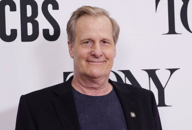 Jeff Daniels' To Kill a Mockingbird is set to reopen on Broadway Oct. 5. File Photo by John Angelillo/UPI