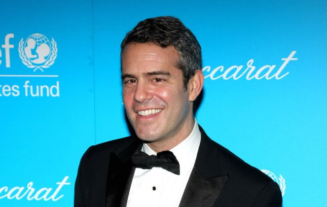 Andy Cohen attends the seventh annual UNICEF Snowflake Ball held at Cipriani on November 29, 2011 in New York City. UPI /Monika Graff.