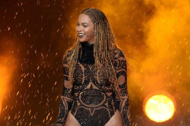 Beyonce performs Freedom at the 16th annual BET Awards in Los Angeles on June 26, 2016. File Photo by Jim Ruymen/UPI