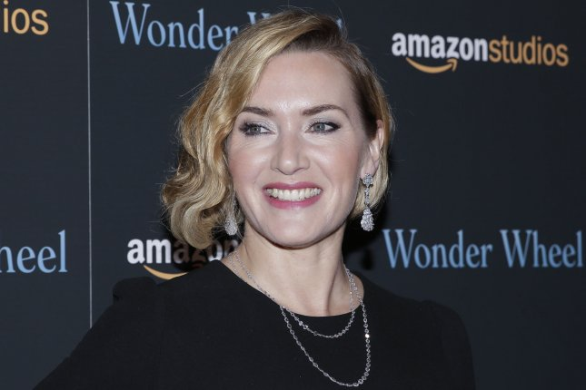 Kate Winslet will star in and executive produce the new HBO limited series Mare of Easttown. File Photo by John Angelillo/UPI