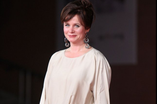 Emily Watson will play a forensic psychiatrist in an ITV miniseries adaptation of the Clara Salaman novel Too Close. File Photo by David Silpa/UPI