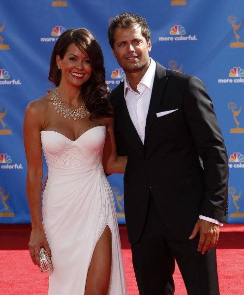 Brooke Burke to host Miss America Pageant