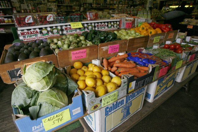 Okinawans have a low risk of arteriosclerosis, cancer, diet may be why. (UPI Photo/Brian Kersey)