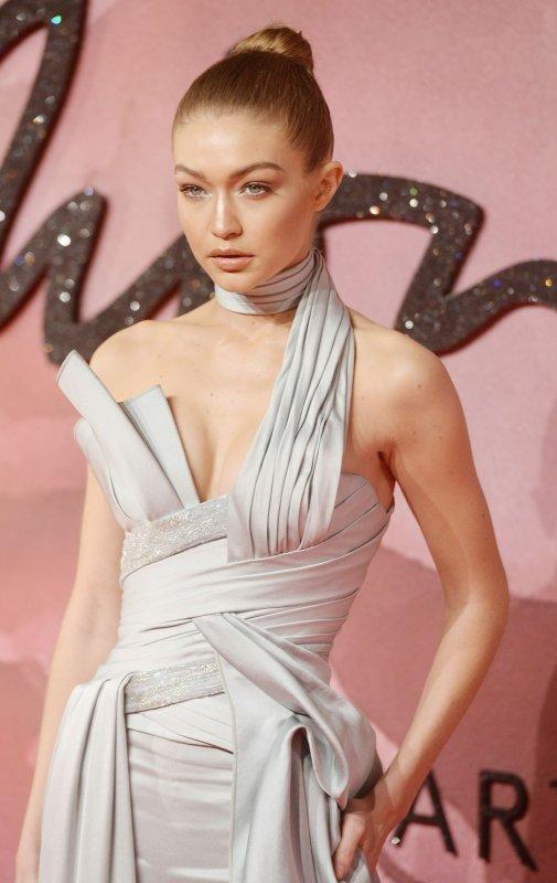 Gigi Hadid reveals struggle with thyroid disease