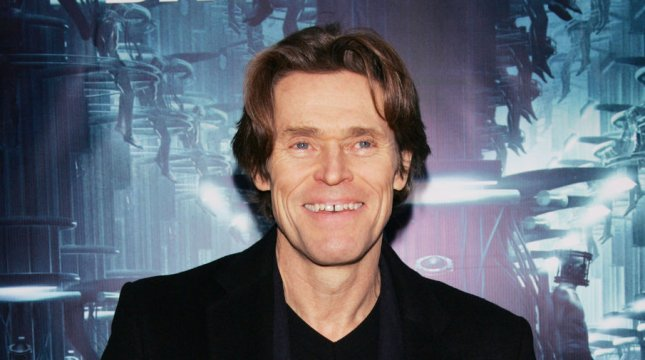 Willem Dafoe says Finding Dory is going to be fantastic. UPI /Laura Cavanaugh