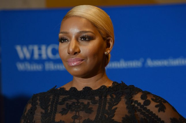 NeNe Leakes hosted a Father's Day gathering with friends following Gregg Leakes' cancer diagnosis. File Photo by Molly Riley/UPI