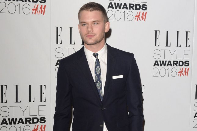 Jeremy Irvine stars as a CIA agent who escapes KGB custody in the '70s on Treadstone. File Photo by Paul Treadway/ UPI