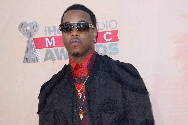 Jeremih's rep gave an update after the Don't Tell 'Em singer was hospitalized with COVID-19. File Photo by Jim Ruymen/UPI