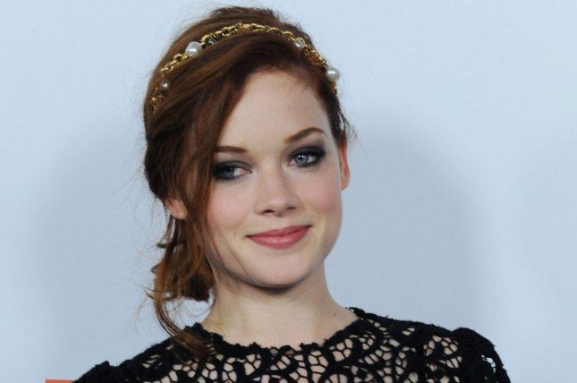 Jane Levy will reprise Zoey Clarke in the new film Zoey's Extraordinary Christmas. File Photo by Jim Ruymen/UPI