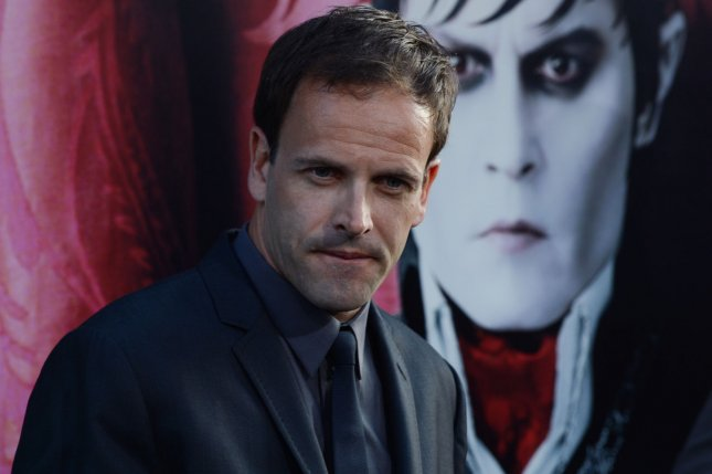 Trainspotting 2 star Jonny Lee Miller is seen at the premiere of Dark Shadows in Los Angeles on May 7, 2012. File photo by Jim Ruymen/UPI