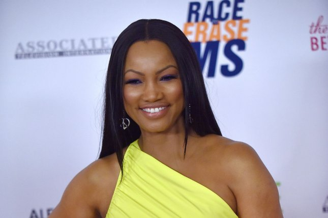 Garcelle Beauvais is the first African-American woman on The Real Housewives of Beverly Hills. File Photo by Chris Chew/UPI