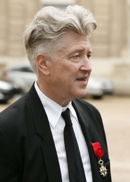 Researchers used David Lynch video to create anxiety in study participants. (UPI Photo/David Silpa)