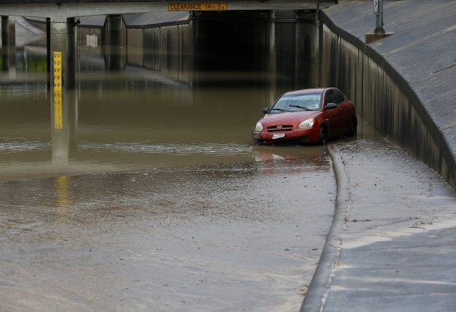 Boom Town Flood Town How Houston S Development Increases