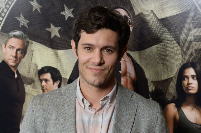 Adam Brody attends the Los Angeles premiere of the Crackle series Startup on August 23, 2016. File Photo by Jim Ruymen/UPI