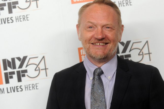 Jared Harris will soon be seen in the 10-part AMC series The Terror. File Photo by Dennis Van Tine/UPI